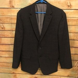 Kenneth Cole aWEARness wool jacket